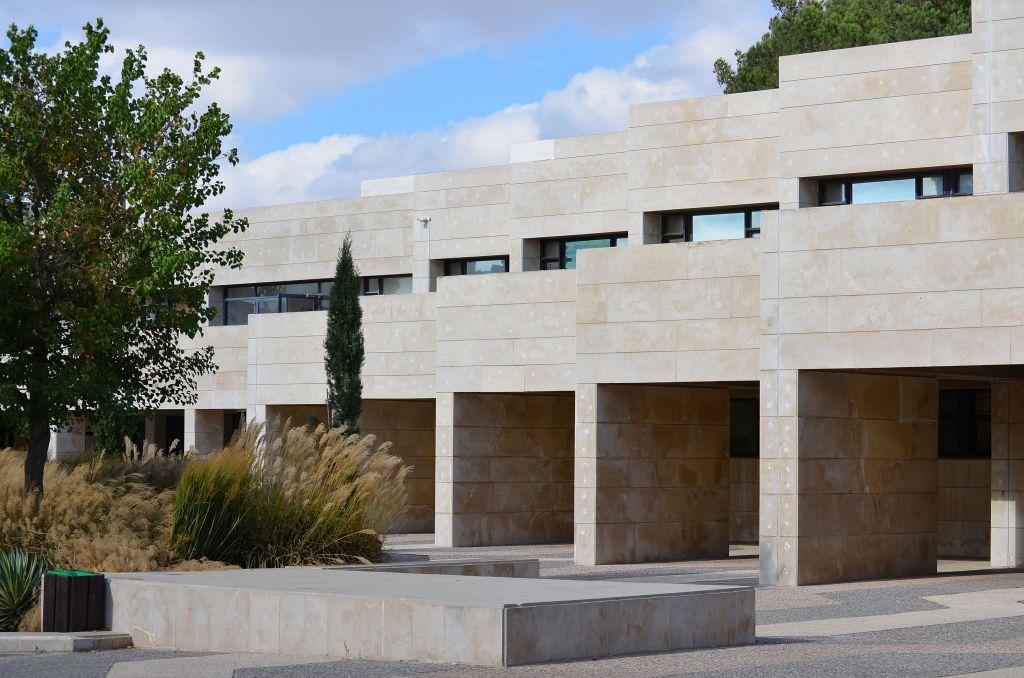 Internationale Rothberg School an der Hebräischen Universität
